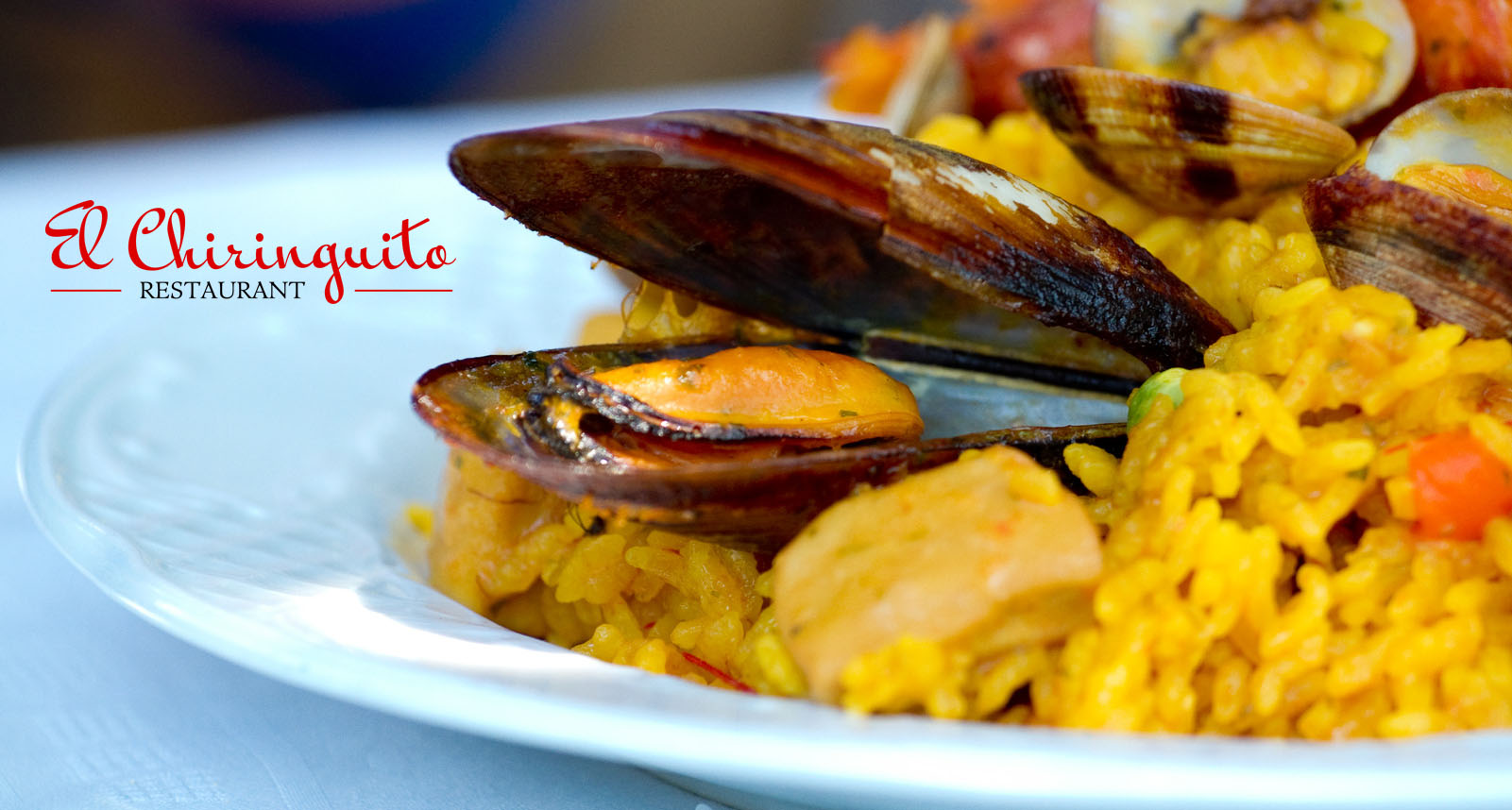 Paella in der Tapas Bar in Hamburg genießen